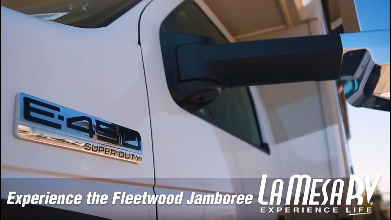 Experience The Fleetwood Jamboree