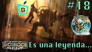 Bioshock Remastered para Mac (En Español)