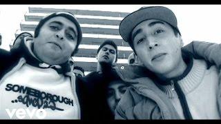 Eko Fresh - Dünya Dönüyor (Videoclip) ft. Azra, Resul Barini