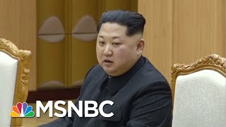Hill: Mike Pompeo Meeting With Kim Jong Un Part Of 'Ragged' Trump Foreign Policy | MTP Daily | MSNBC