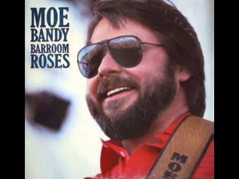Moe Bandy  Barroom Roses 1985