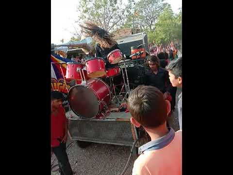 Shree Krushna Band Dhansura