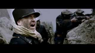 Official trailer Patria film