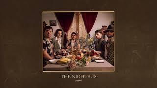 PYJÆN - The Nightbus (Official Audio)