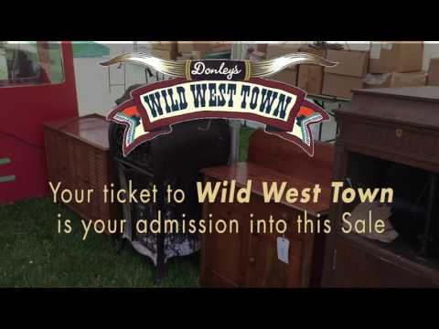 41st Annual Antique Phonograph Music Box Show & Sale from Donley Auctions