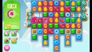 Candy Crush Jelly Saga Level 597
