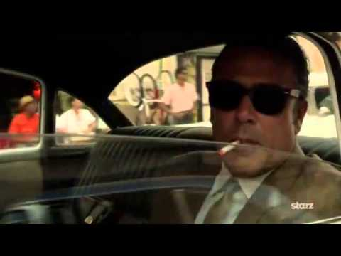 Download Magic City Official Trailer