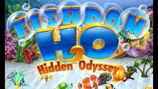Fishdom H2O: Hidden Odyssey - Official trailer [ Nintendo 3DS ]
