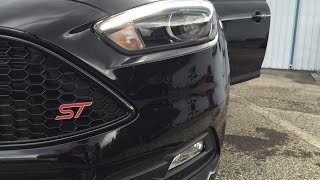 2016 Ford Focus ST Review And Road Test - ST3 Recaro Package - As We Wait For The Focus RS