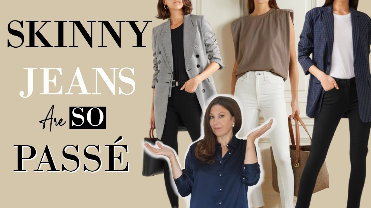Different Jean styles - what one's best for you???? | Classy Outfits