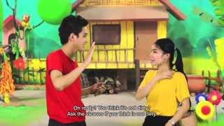 """My Village"" Episode 03 - We Love Sanitation with ENG. subtitles"