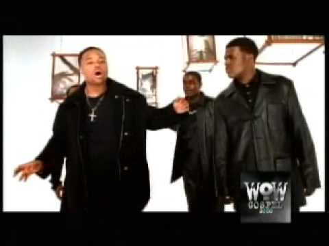 Winans Phase II - Its Alright (Send Me).flv