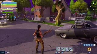 Fortnite Get to Lab Find Hidden Lab Entrance