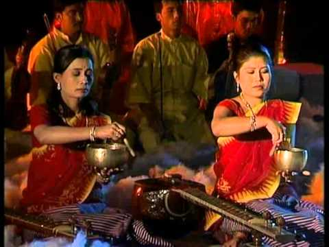 The Rhythms of Manipur - Intro