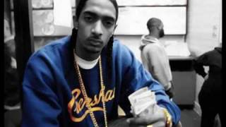 Nipsey Hu$$le- The Hussle Way