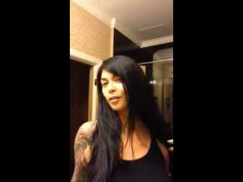 Sexy Tera Patrick Arguing from YouTube · Duration:  28 seconds