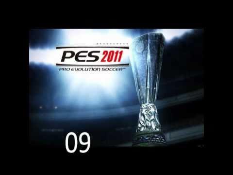 PES 2011 - TOP 10 por Wagner Wilker.wmv
