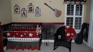 Stunning Baby Crib Decoration Ideas