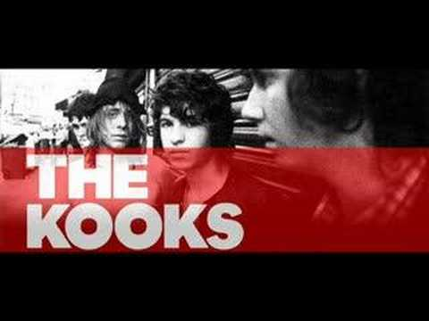 The Kooks - Belly Love
