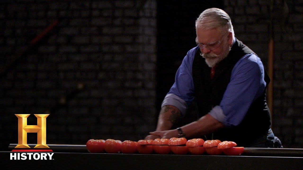 forged in fire season 5 episode 26 cast