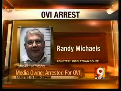Big Boobs Get Just Deserts Too........Randy Michaels A Big Ass And Merlin Media CEO Winds Up In Jail