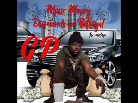 G.P ''Money-walk'' (Offical audio)