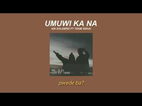 Umuwi Ka Na (LDR SONG) - Jaber, SevenJc, Ica, Yayoi (ClinxyBeats)