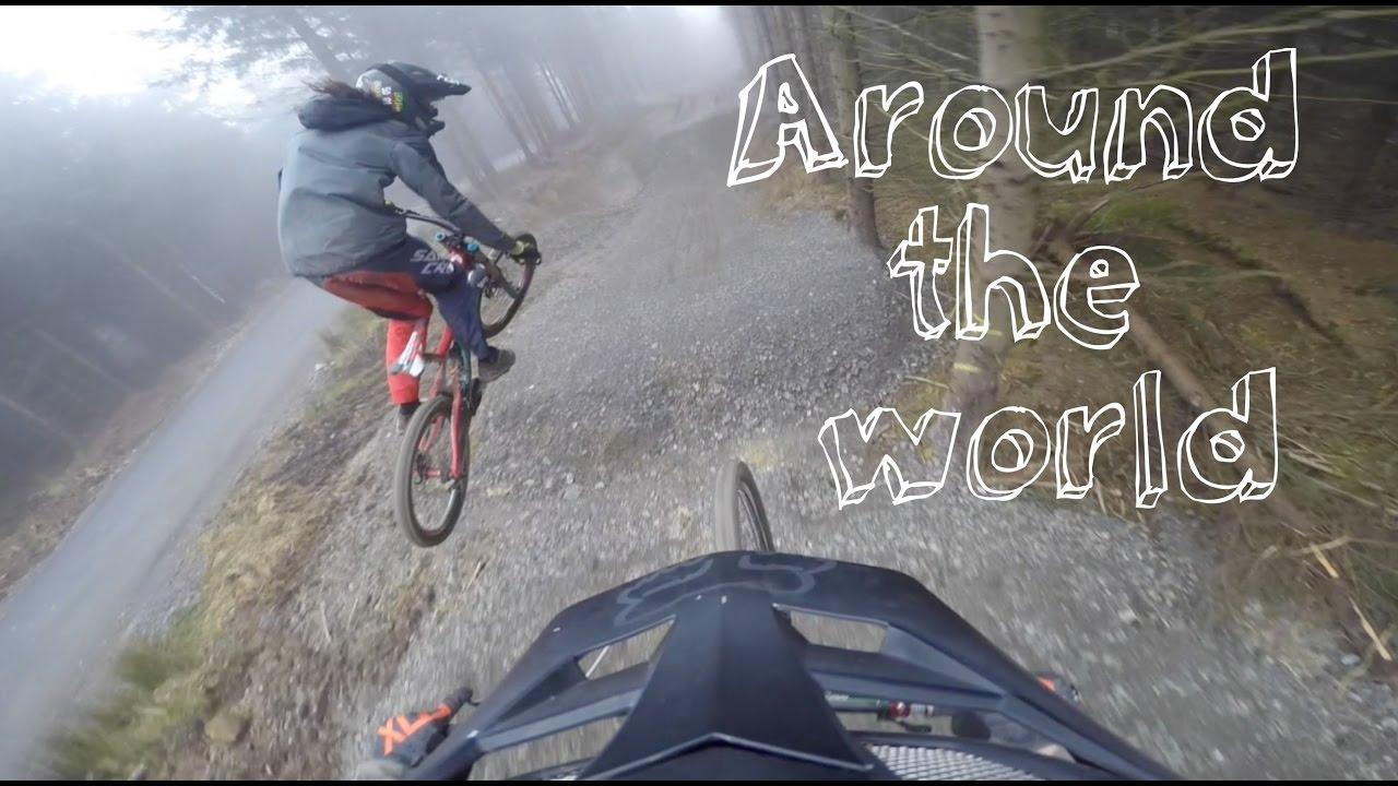 Around The World With 50to01 2016 Round Up Youtube