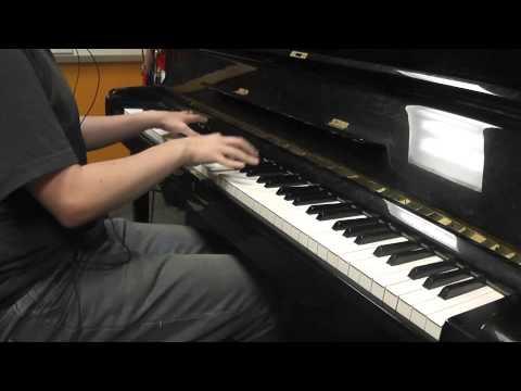 Pjanoo Piano Cover