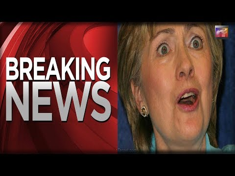 BREAKING: Hillary PETRIFIED After NEW Report Uncovers SHOCKING New Crime She Should Be In JAIL For