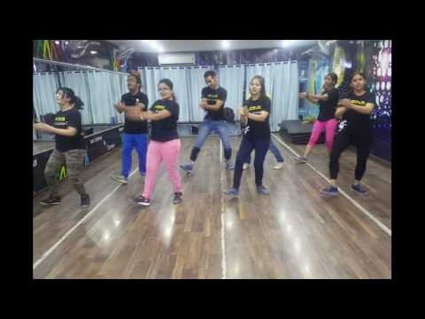 NAAG  3  JAZZY B BHANGRA DANCE LOTUS DANCE ACADEMY