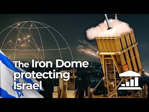 How does Israel 🇮🇱 defend itself against Palestinian attacks? - VisualPolitik EN