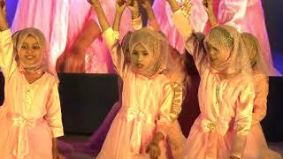 Allaha Ne Mujhko Paida Kiya. (Annual Day 2019-2020)