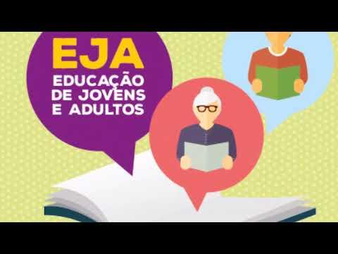 Vídeos para a Educação de Jovens e Adultos