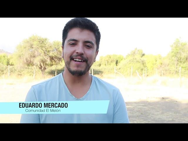 Eduardo Mercado No a la intervención de Anglo American en el Meló