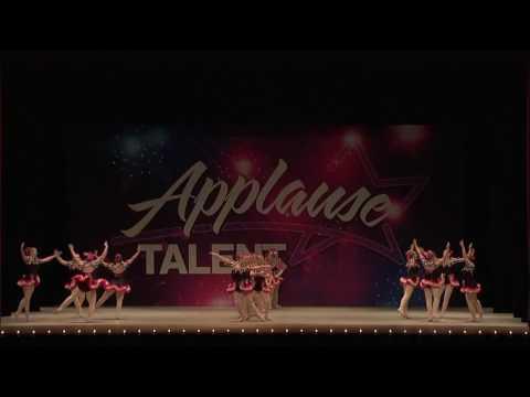 Best Ballet/Open/Acro/Gym // Ballet Russe - Metropolitan Dance Alliance [Minneapolis, MN]