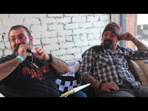 The Jimmy Cabbs 5150 Interview Series with Jimmy Bower & Joey Gonzalez of Superjoint