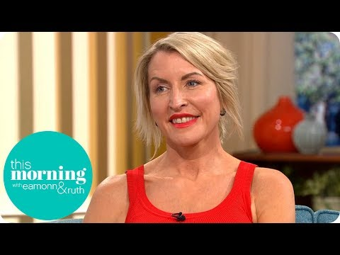 Heather Mills Reveals How Going Vegan Helped Her Recover After Losing Her Leg | This Morning