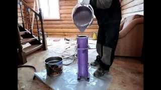 ШОВНЫЙ ГЕРМЕТИК(Отделка деревянных домов,нанесение герметика. НАШ САЙТ : http://postroika76.ru/, 2015-06-04T18:41:48.000Z)
