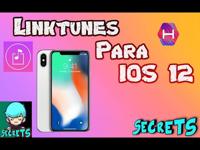 linktunes ios 12 not downloading