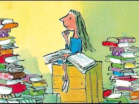 Importancia de la literatura infantil youtube - Dibujos pared habitacion infantil ...