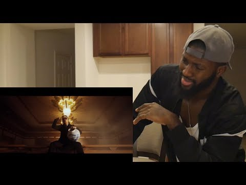 Woodie Gochild Jay Park Dok2- 레츠기릿(Let's Get It) Official Music Video Reaction