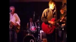 Scorpion Cheese Band @ The Vine,Shavington