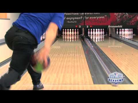 Understanding Bowling Ball Motion