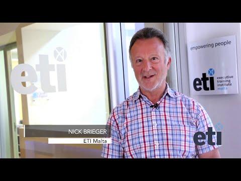 ETI Malta   Business English   Professional Communication Skills   Teacher Training
