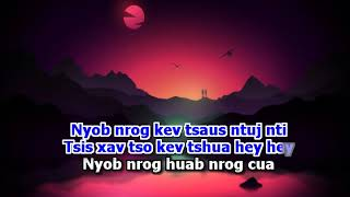 Maly Vu - Txav Los Ze Ze (Karaoke) Lambada style MP3