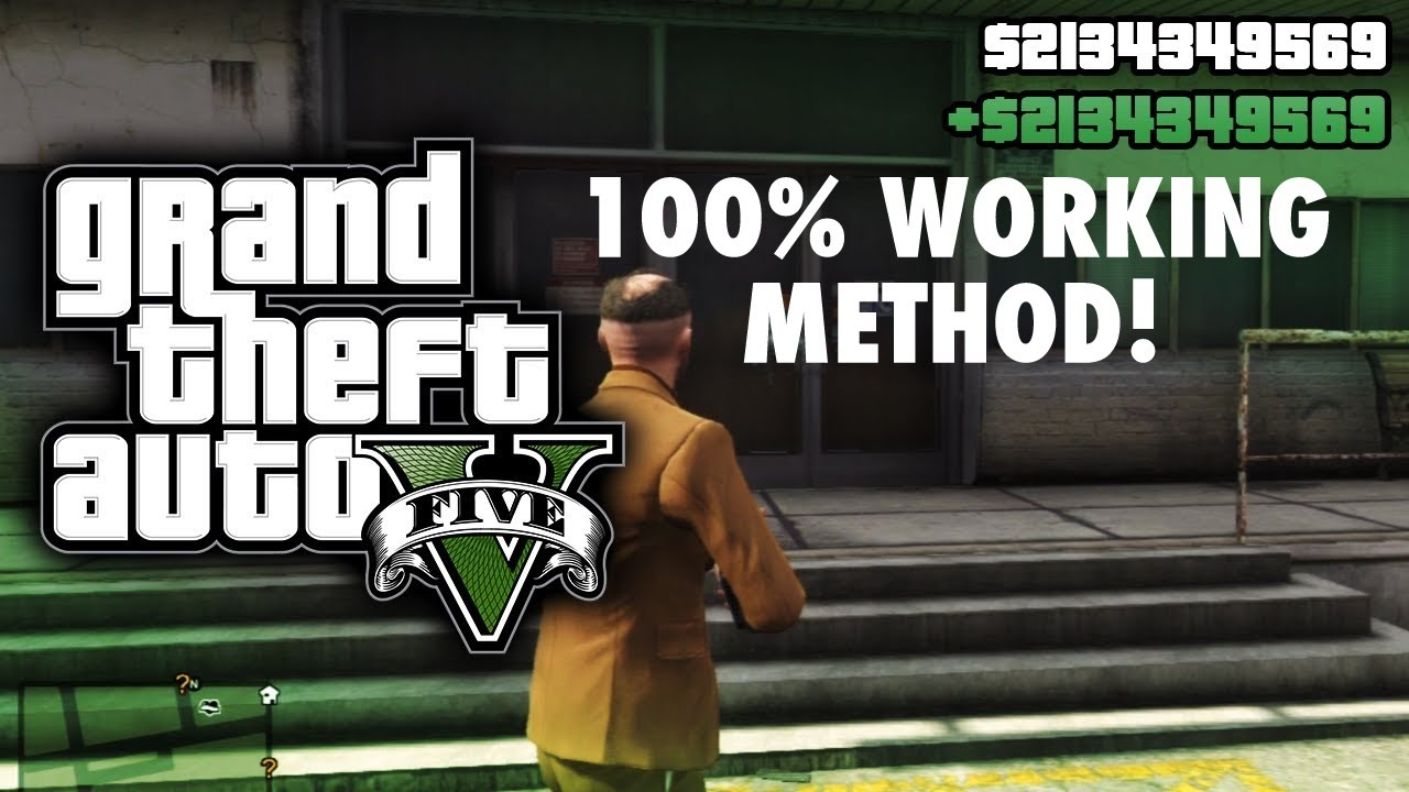 how to earn money in gta 5 story mode gta 5 next gen easy money glitch how to make billions in 3618