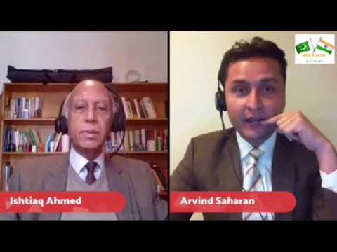 The Partition of India - Episode 2 - Professor Dr. Ishtiaq Ahmed