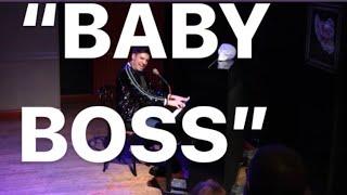 Baby Boss (My Boss is a Child)