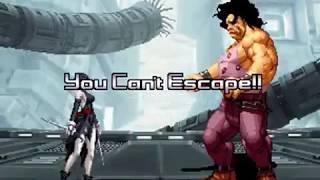 [TAS] Snk Vs Capcom Chaos Plus - Shiki